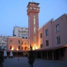 İzmir Büyükşehir Belediyesi Ahmet Piriştina Kent Arşivi ve Müzesi